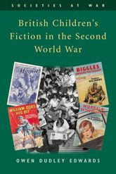 British Children's Fiction in the Second World War - Edinburgh Scholarship Online