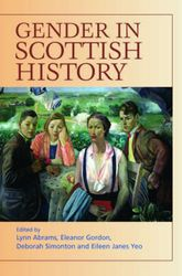 Gender in Scottish History Since 1700$