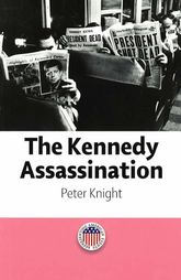 The Kennedy Assassination$