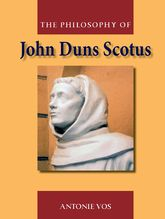 The Philosophy of John Duns Scotus$