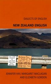 New Zealand English - Edinburgh Scholarship Online