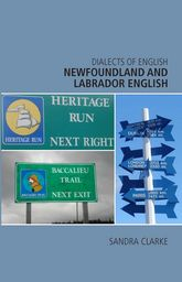 Newfoundland and Labrador English
