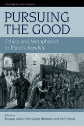 Pursuing the GoodEthics and Metaphysics in Plato's Republic$