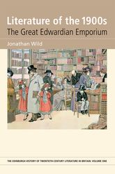 Literature of the 1900sThe Great Edwardian Emporium