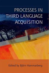 Processes in Third Language Acquisition$