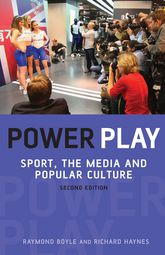Power PlaySport, the Media and Popular Culture