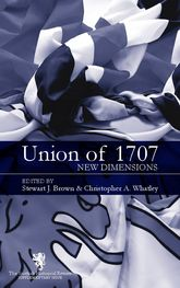 The Union of 1707New Dimensions: Scottish Historical Review Supplementary Issue$
