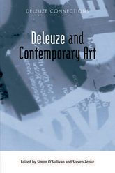 Deleuze and Contemporary Art$