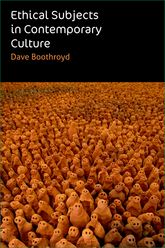 Ethical Subjects in Contemporary Culture$