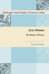 Jane MorrisThe Burden of History