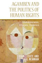 Agamben and the Politics of Human RightsStatelessness, Images, Violence