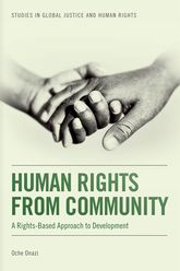 Human Rights from CommunityA Rights-Based Approach to Development