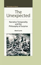The UnexpectedNarrative Temporality and the Philosophy of Surprise$