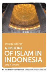 A History of Islam in Indonesia
