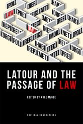 Latour and the Passage of Law - Edinburgh Scholarship Online