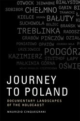 Journey to Poland – Documentary Landscapes of the Holocaust | Edinburgh Scholarship Online