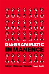 Diagrammatic ImmanenceCategory Theory and Philosophy$