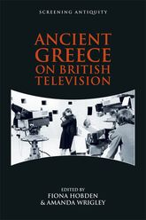 Ancient Greece on British Television