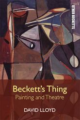 Beckett's ThingPainting and Theatre$