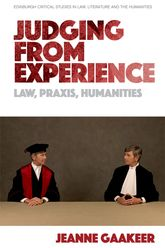 Judging from ExperienceLaw, Praxis, Humanities